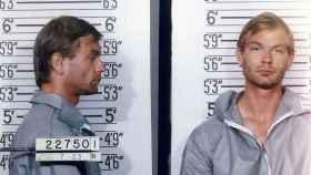 El carnicero, Jeffrey Dahmer.