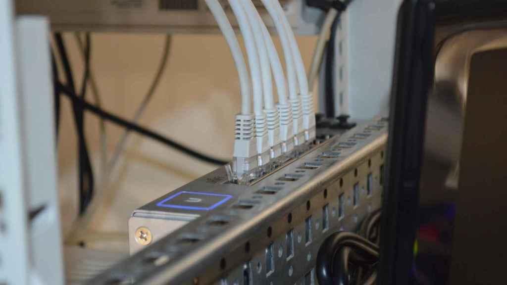 Cables de internet