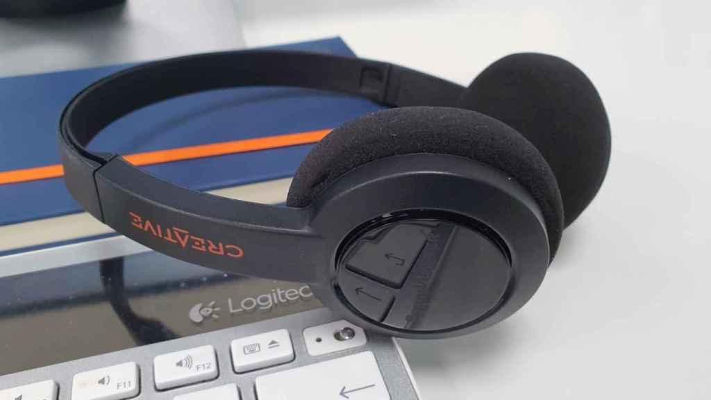 Creative Sound Blaster jam v2