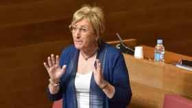 La consellera de Sanidad de la Comunidad Valenciana, Ana Barceló.