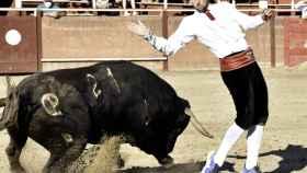 Concurso Goyesco de Recortadores - Masueco 2021 21