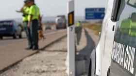 Implicados cinco vehículos en un accidente en la A-4 a la altura de Camuñas (Toledo)