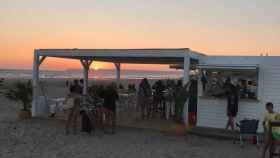 Zahara de los Atunes: Los mejores chiringuitos en la playa