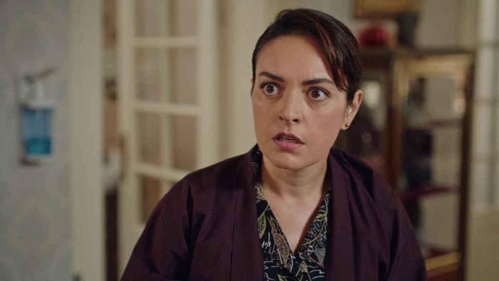 Audiencias ayer: La serie 'Inocentes' sorprende como lo más visto del domingo frente a 'Domingo Deluxe'