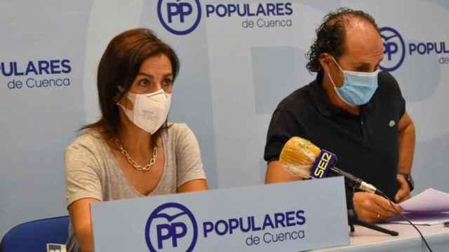 El PP de Cuenca quiere traer turismo de cruceros a la ciudad