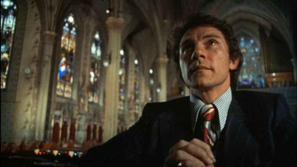 'Malas calles' fue la primera película de Scorsese con Robert De Niro.