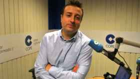 Antonio Herraiz (Foto: Cope)