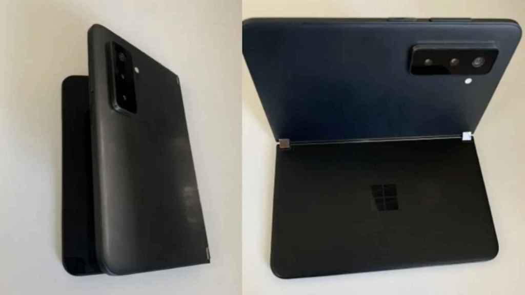 Surface Duo 2 design