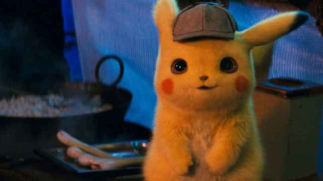 'Pikachu' tendrá su propia serie de acción real en Netflix.