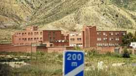 Centro penitenciario de Fontcalent, en Alicante.