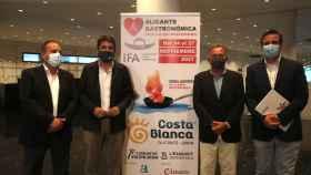 La presentación de Alicante Gastronómica la destaca como uno de los mayores eventos especializados en la materia.