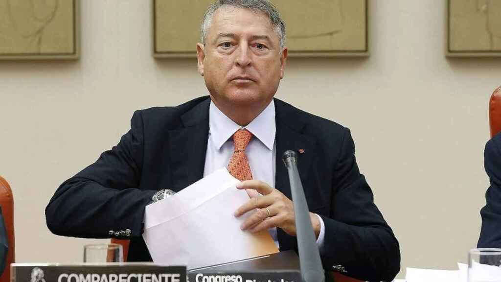 Ayuso ha nombrado a José Antonio Sánchez como administrador provisional de Telemadrid.