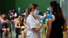 Vacunass