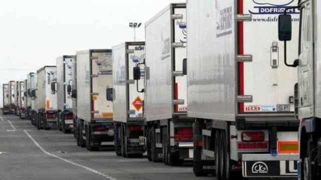 Nuevo convenio colectivo con novedades para los transportistas de mercancías de Cuenca