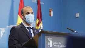 Pablo Bellido hace balance de la legislatura en las Cortes, y esto es lo que le sale