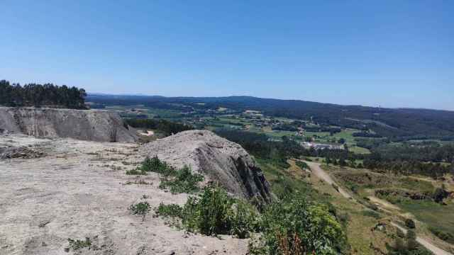 España, un oasis del cobalto europeo: la única mina podría estar en un pueblo gallego
