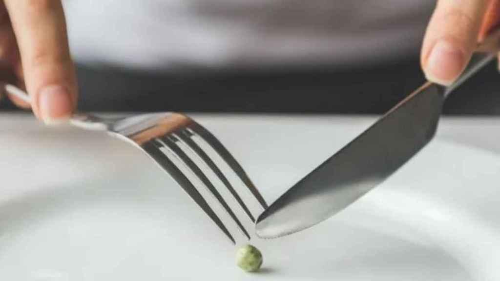 ¿Comer sano? (Foto: The Conversation)