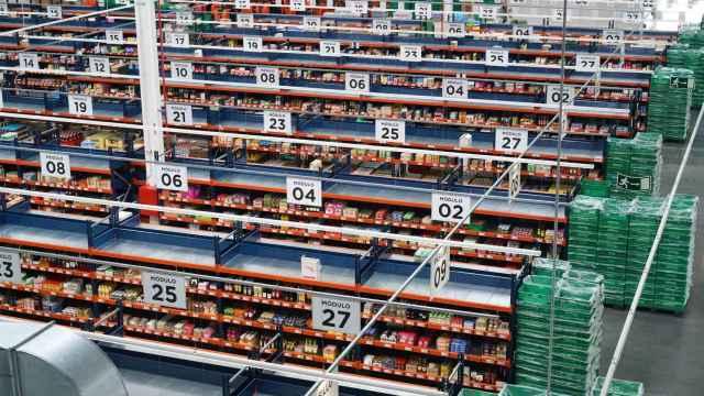 La Colmena de Mercadona ocupará diez mil metros cuadrados en una nave de la carretera de Ocaña.