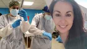 Raquel ya ha puesto más de 30.000 inyecciones: el rostro detrás del liderazgo español en la vacunación