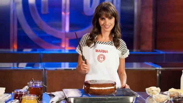 Quién es Marina San José, la actriz que acude como invitada a 'Pasapalabra' desde hoy
