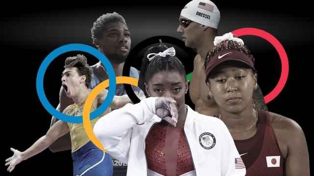Las nuevas estrellas olímpicas
