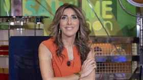 Paz Padilla seguirá vinculada a Mediaset España.
