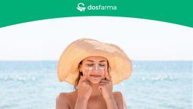 El tratamiento más eficaz para las manchas de sol en la cara