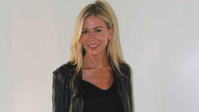 Patricia Cerezo en una imagen de archivo fechada en octubre de 2018.