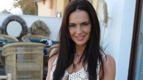 Olga Moreno en una imagen de sus redes sociales.