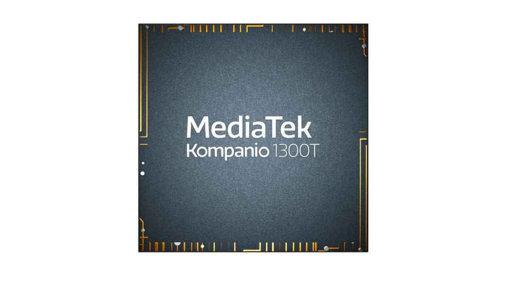 Mediatek Kompanio 1300T