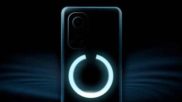 El realme Flash es el primer móvil Android con carga inalambrica magnética