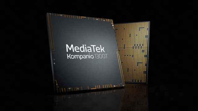 Mediatek quiere resudcitar las tablets Android con este nuevo procesador