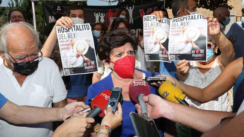 Foto: Ó. HUERTAS