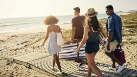 Todo lo que necesitas para ir a la playa estas vacaciones