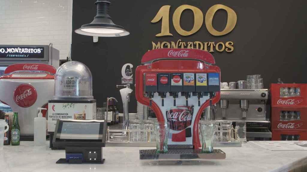 Restalia y Coca-Cola se alían para poner en marcha un nuevo sistema de dispensación de bebidas