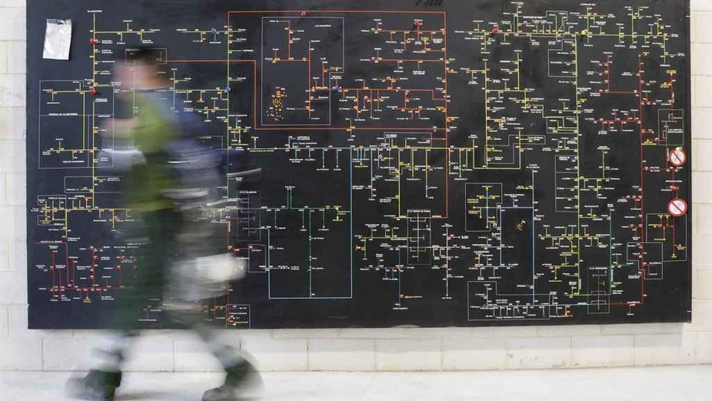 Iberdrola cierra un préstamo verde por 550 millones con el BEI para redes inteligentes