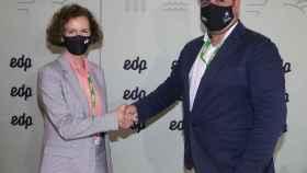 EDP Ventures España invierte 200.000 Euros en la startup asturiana Plexigrid
