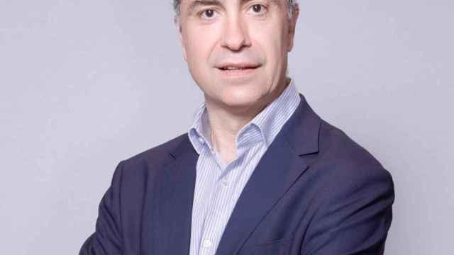Francisco Cuadrado, nuevo presidente de Santillana