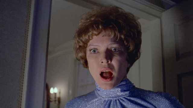 Ellen Burstyn en 'El exorcista', una historia que continuará 50 años después.