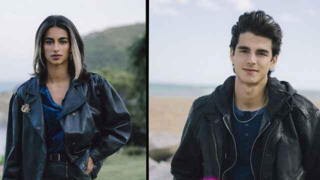 Álvaro Mel y Begoña Vargas fichan por la segunda temporada de 'Paraíso'.