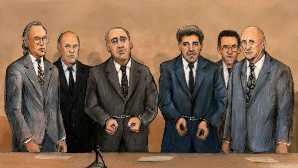 'Cocaine Cowboys: Los Reyes de Miami'