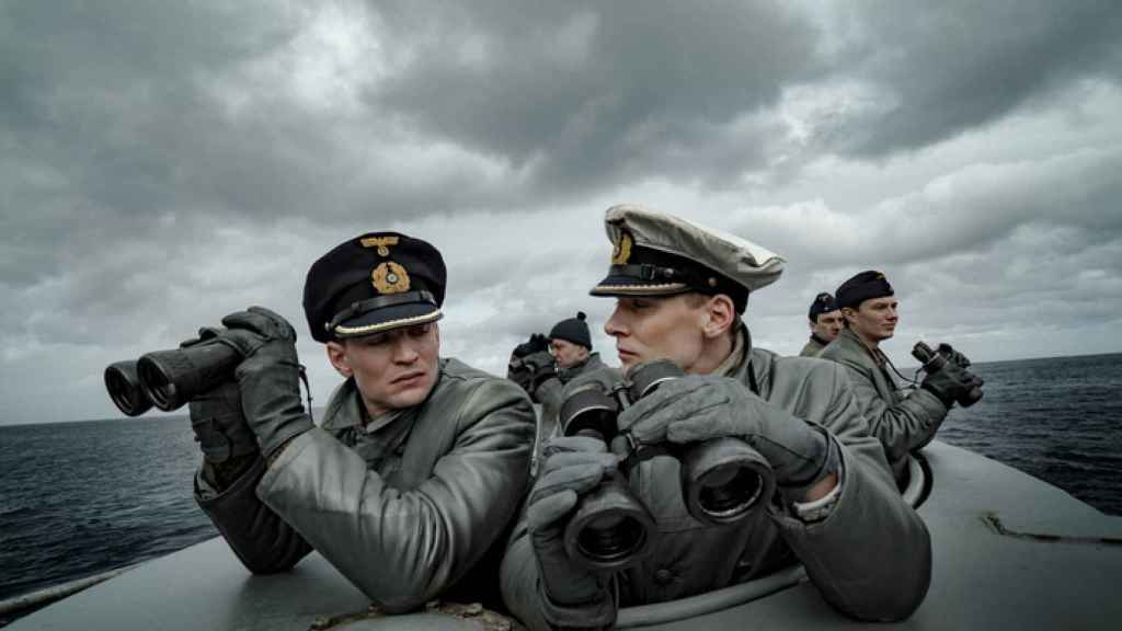 'Das Boot'