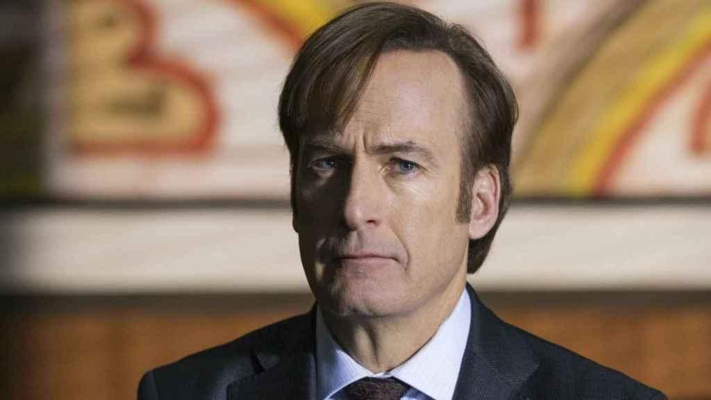 Bob Odenkirk ingresa en el hospital tras desmayarse en el rodaje de la  temporada final de 'Better Call Saul'