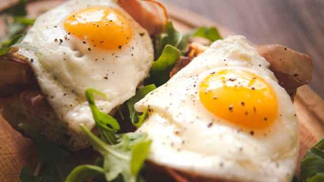 Este es el mejor momento del día para consumir alimentos con proteínas