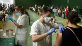 Vacunacioness