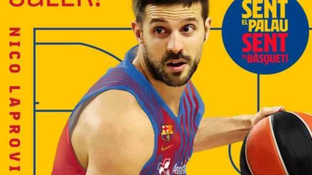 Laprovittola, nuevo jugador del Barça