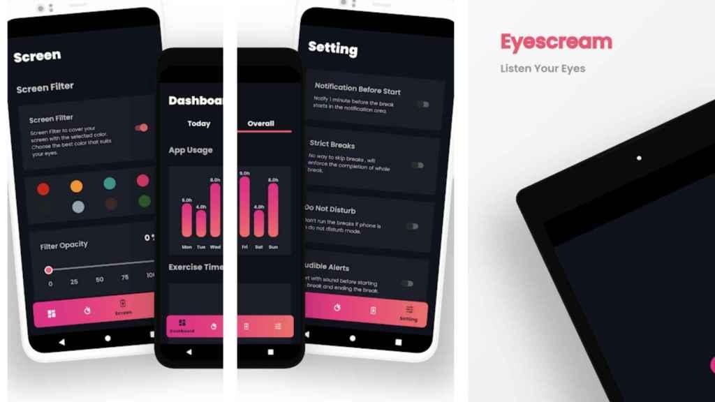 Esta aplicación te ayuda a usar menos el móvil