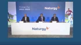 Naturgy prevé invertir 25.000 millones y sumar 14GW de renovables hasta 2025