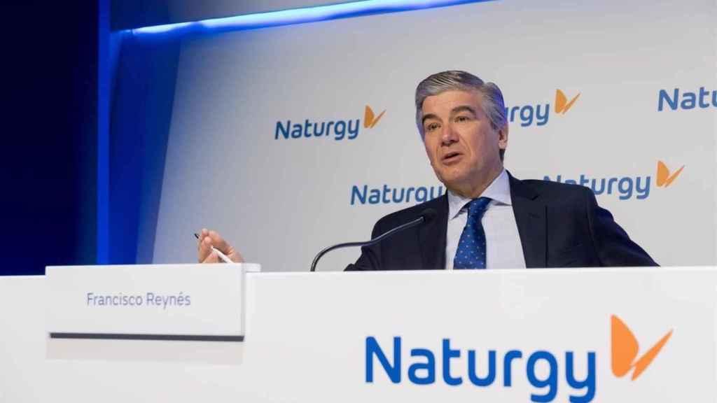 Reynés (Naturgy): La opa de IFM no puede parar la compañía que necesita un plan