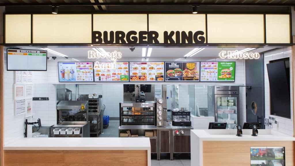 Cinven entra en el accionariado de Restaurant Brands Iberia con una participación  mayoritaria